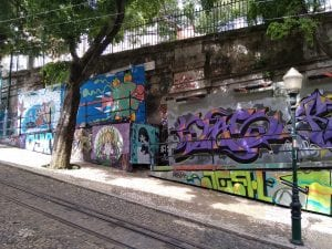 Lisbona in tre giorni -Gau