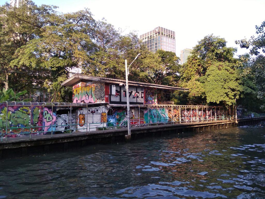 Bangkok cosa vedere - sobborghi di siam square