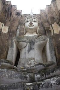 sukhothai in un giorno - Wat Si Chum