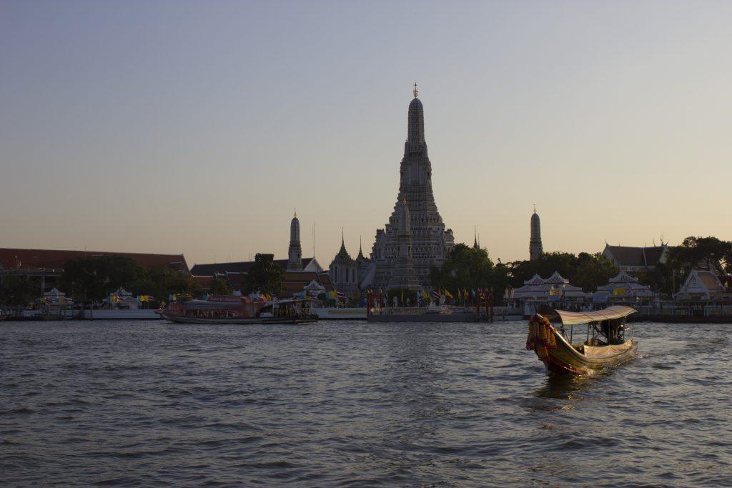 cosa vedere a Bangkok - wat arun
