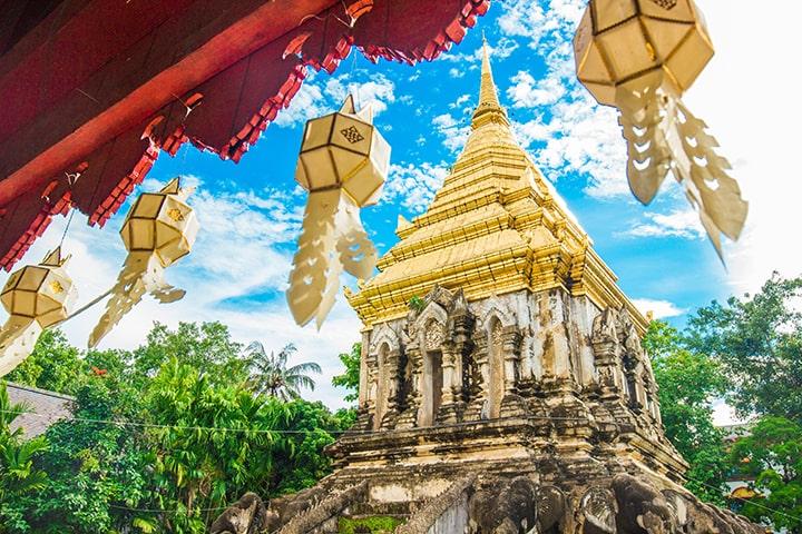cosa vedere a Chiang Mai