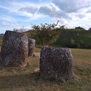 la piana delle giare, sito storico