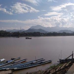 cinque cose da fare a Luang Prabang, Chompet