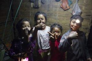 Luang Namtha trekking, festa degli spiriti