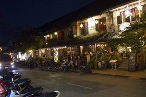 Cinque cose da fare a Luang Prabang, città