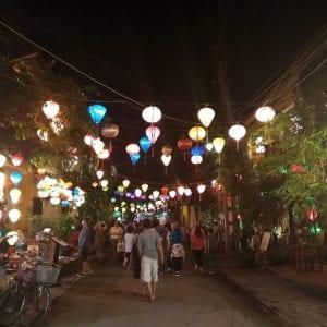 Hoi An, centro storico