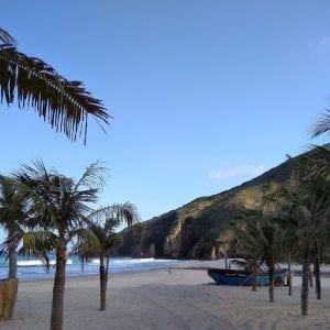 località costiere vietnam del sud - ky co beach
