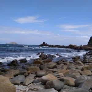 località costiere vietnam del sud - eo giò