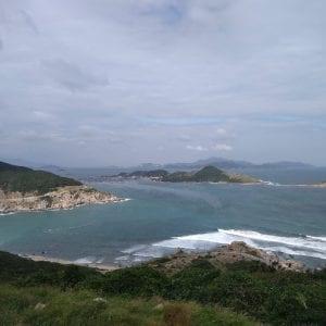 località costiere vietnam del sud - cam lap