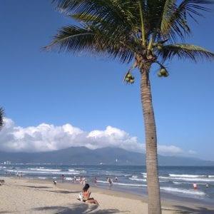cosa vedere a Da Nang, spiaggia