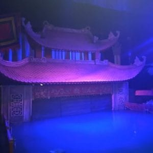 Hanoi vietnam cosa vedere, teatro delle marionette