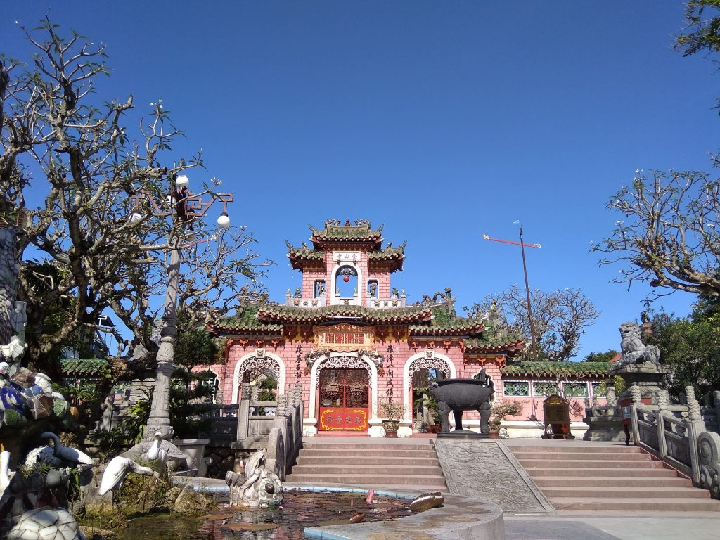 hoi an cosa vedere