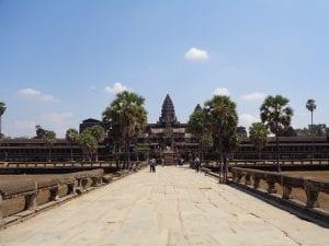 Templi di Angkor - angkor wat