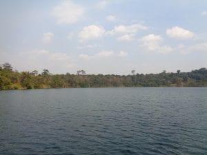 Banlung - lago yeak laom
