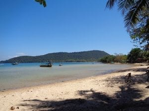 itinerario 5 mesi sud-est asiatico - koh rong samloem