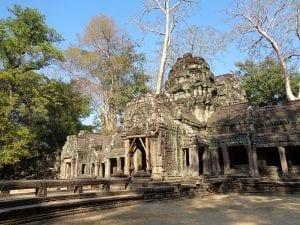 itinerario 5 mesi sud-est asiatico - angkor
