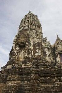 itinerario 5 mesi sud-est asiatico-ayutthaya