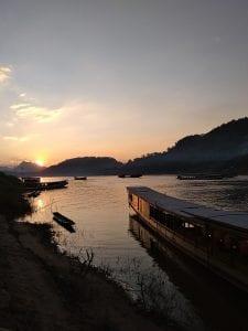 itinerario 5 mesi sud-est asiatico- luang prabang
