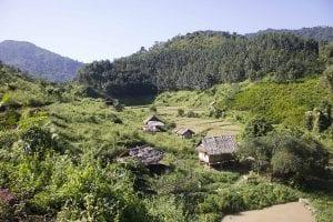 itinerario 5 mesi sud-est asiatico- luang namtha