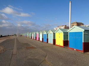 Brighton e dintorni cosa vedere