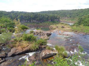 cascate di iguazù lato argentino
