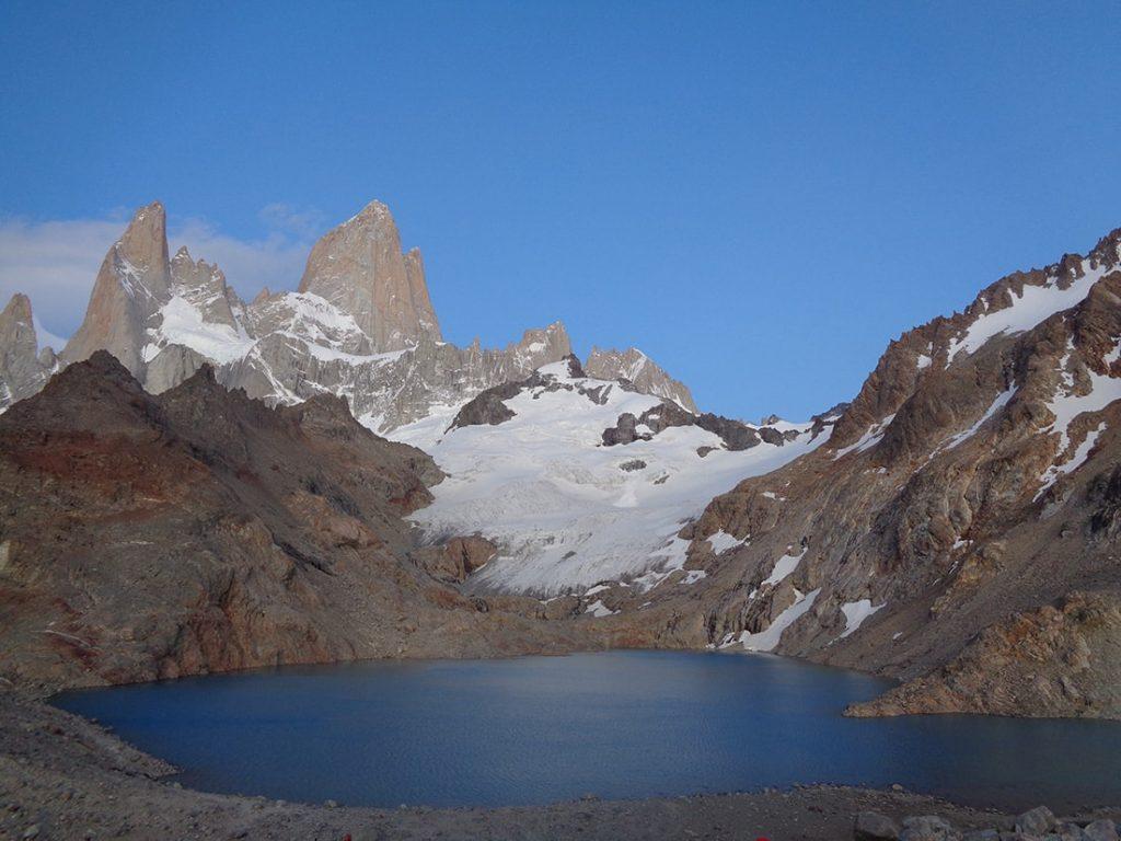 trekking el chalten