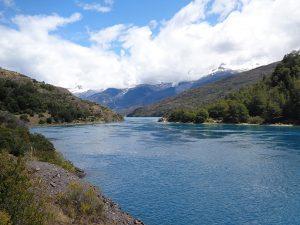 itinerario carretera austral