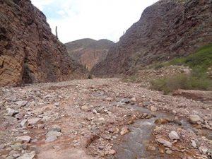 itinerario argentina del nord