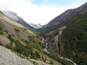 trekking w in 5 giorni