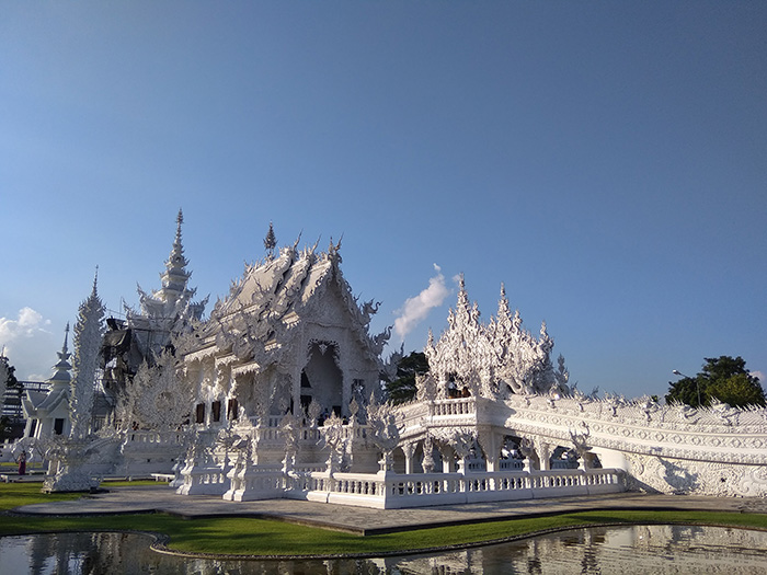 itinerario thailandia del nord