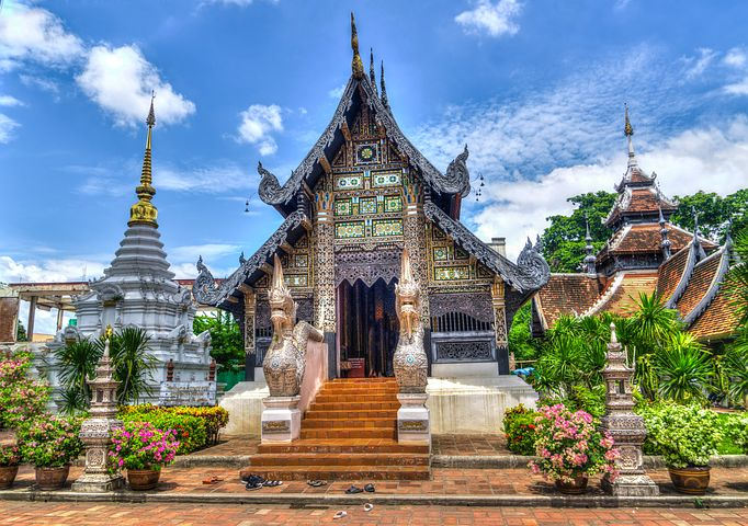 viaggio in thailandia fai da te