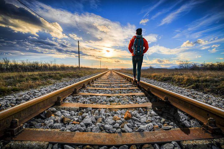 viaggiare a lungo termine